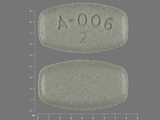A;006;2. Abilify 2 MG Oral Tablet. Ingredients: aripiprazole