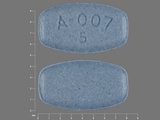 A;007;5. Abilify 5 MG Oral Tablet. Ingredients: aripiprazole