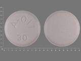 A;011;30. Abilify 30 MG Oral Tablet. Ingredients: aripiprazole