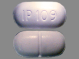 IP;109. Acetaminophen 325 MG / Hydrocodone Bitartrate 5 MG Oral Tablet. Ingredients: HYDROCODONE BITARTRATE[HYDROCODONE]; ACETAMINOPHEN[ACETAMINOPHEN]