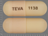 TEVA;1138. Acitretin 17.5 MG Oral Capsule. Ingredients: ACITRETIN[ACITRETIN]