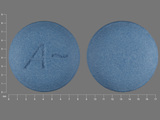 A;. Ambien CR 12.5 MG Extended Release Tablet. Ingredients: zolpidem