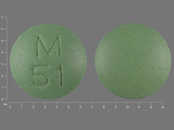 M;51. Amitriptyline Hydrochloride 25 MG Oral Tablet. Ingredients: Amitriptyline Hydrochloride[Amitriptyline]