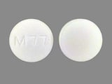 M77. Amitriptyline Hydrochloride 10 MG Oral Tablet. Ingredients: Amitriptyline Hydrochloride[Amitriptyline]