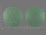 GG44. Amitriptyline Hydrochloride 25 MG Oral Tablet. Ingredients: Amitriptyline