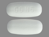 GGN5. Amoxicillin and Clavulanate Potassium - Amoxicillin 250 MG / Clavulanate 125 MG Oral Tablet. Ingredients: AMOXICILLIN; CLAVULANATE POTASSIUM