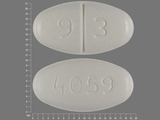 9;3;4059. Cefadroxil 1000 MG Oral Tablet. Ingredients: CEFADROXIL[CEFADROXIL ANHYDROUS]