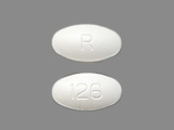 R، 126. Ciprofloxacin 250 MG Oral Tablet. المكونات: سيبروفلوكساسين هيدروكلوريد [سيبروفلوكساسين]