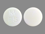M;D5. Diclofenac Potassium 50 MG Oral Tablet. Ingredients: DICLOFENAC POTASSIUM[DICLOFENAC]