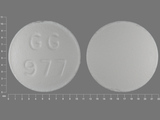 GG977. Diclofenac Pot 50 MG Oral Tablet. Ingredients: Diclofenac
