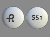 551;R. Diclofenac Sodium 75 MG Delayed Release Oral Tablet. Ingredients: DICLOFENAC SODIUM[DICLOFENAC]