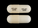 MYLAN;1049. Doxepin Hydrochloride 10 MG Oral Capsule. Ingredients: DOXEPIN HYDROCHLORIDE[DOXEPIN]