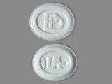 WC;145. Femhrt 0.5/2.5 28 Day Pack. Ingredients: Ethinyl Estradiol; Norethindrone