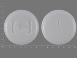 1، C. Fentanyl 0.1 MG Buccal Tablet [فنتورا]. المكونات: FENTANYL CITRATE [FENTANYL]