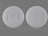 8، C. Fentanyl 0.8 MG Buccal Tablet [فنتورا]. المكونات: FENTANYL CITRATE [FENTANYL]
