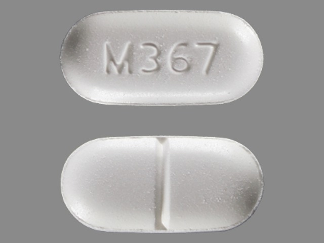 Picture of hydrocodone acetaminophen oral pic