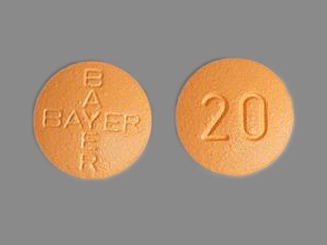Levitra 20 Mg Oral Tablet