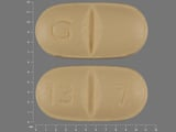 G;13;7. oxcarbazepine 150 MG Oral Tablet. Ingredients: oxcarbazepine