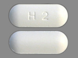 H;2. naproxen sodium 550 MG (as naproxen 500 MG) Oral Tablet. Ingredients: Naproxen