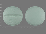 M;S1. sertraline (as sertraline hydrochloride) 25 MG Oral Tablet. Ingredients: Sertraline