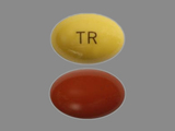 TR. Tretinoin 10 MG Oral Capsule. Ingredients: TRETINOIN[TRETINOIN]