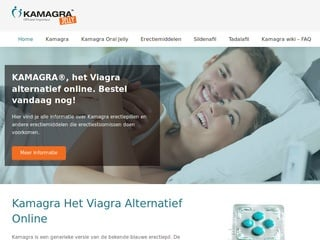 kamagra-jelly.nl review screenshot