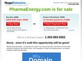 PharmaEnergy.com