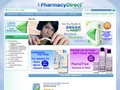 pharmacydirect.com