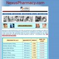 Nexus Pharmacy