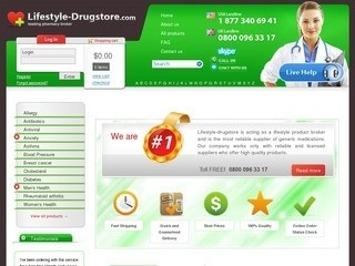 Lifestyle-Drugstore.co